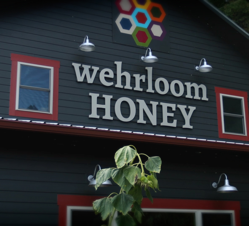 Wehrloom Honey